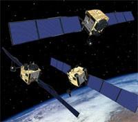 Satelita bloku IIF