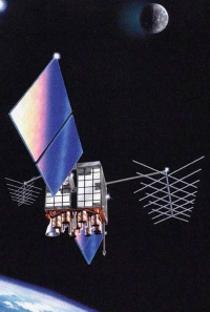 Block IIR(M) - satelita GPS