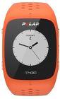 POLAR POLAR zegarek sportowy z gps M430 pomarańczowy (Polar_M430_pomaranczowy)