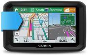 Garmin dezl 580LMT-D EU urządzenie nawigacyjne na samochód ciężarowyaktualizacje są objęte wieczystą karta danych, samochody ciężarowe-konkretnego Routing, L