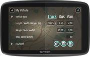 TomTom GO PROF 6250 EU wifi LT/LM