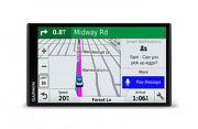 Garmin DriveSmart urządzenia nawigacyjnego ekran wyświetlacz, przez całe swoje życie aktualizacjami i informacji drogowych karty, Smart notifications, 15 cm