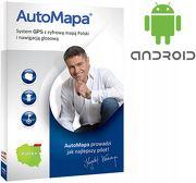 Automapa Polski Na Android Licencja 2 Lata