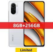 Xiaomi Poco F3 5G 256GB Dual Sim Biały