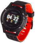 Garett Sport25 GPS czarno czerwony